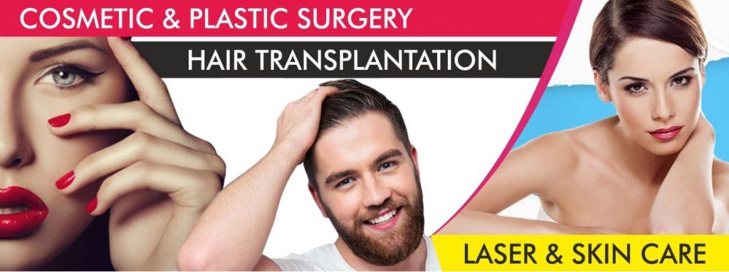 Face surgery Pakistan