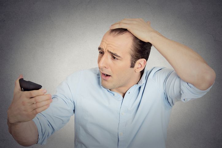Seasonal hair loss When and why does it happen
