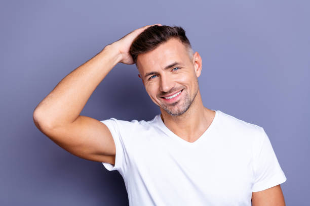 Life of hair transplant results Lahore